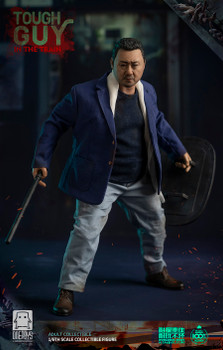One Toys OT012 1/6 Touch Guy In The Train figure (Pre order deposit)