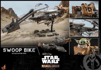 hot toys TMS053 1/6 Swoop Bike (Pre order deposit)