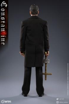 Daftoys F019 1/6 Hell Detective figure (Pre order deposit)