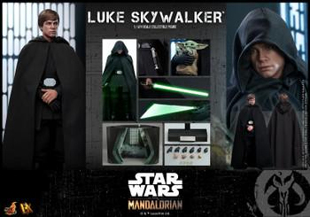 Hot Toys DX22 1/6 Scale LUKE SKYWALKER (normal ver) (Pre order deposit)