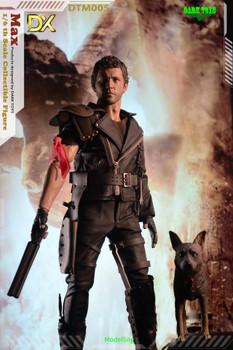 Dark Toys DTM005 1/6 Scale Warrior MAX DX (Pre order deposit)