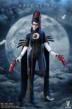Verycool VCF-2057 1/6 THE WITCH - BAYONETTA FIGURE (Pre order deposit)