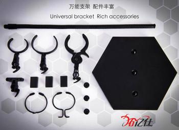 Snake Bone Universal Bracket Dynamic Stand x1pcs (in stock)