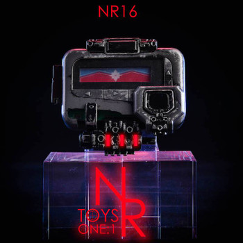 NRTOYS NR16 1:1 scale Beeper (in stock)
