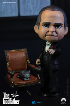 Asmus Toys QB003 Godfather - Limited Articulation Figure (in stock)