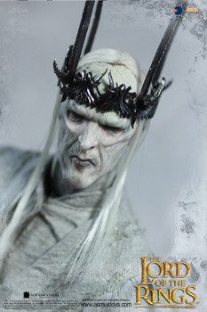 ASMUS TOYS LOTR023 LORD OF THE RING SERIES TWLIGHT WITCH-KING (in stock)