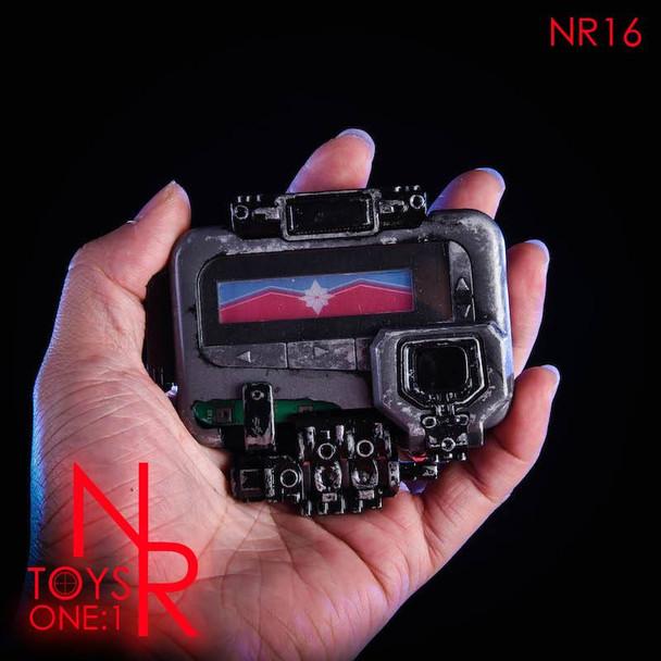NRTOYS NR16 1:1 scale Beeper (Pre order deposit)