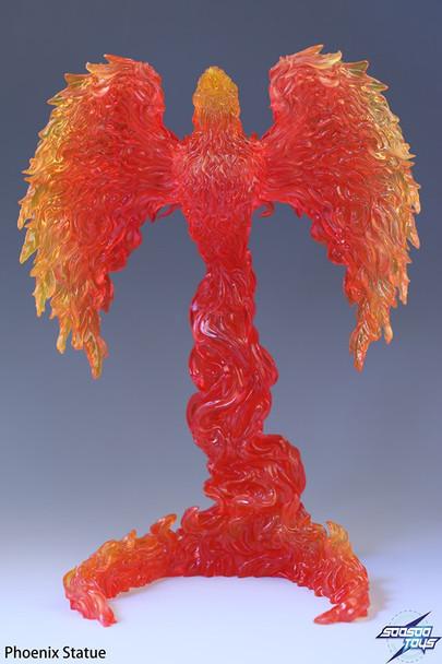 Soosootoys 1/6 scale Phoenix Statue (in stock)