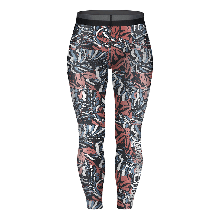 Leggings - Tropical Print