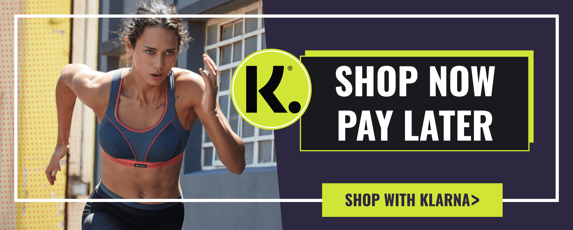 Shop Now Pay Later Klarna