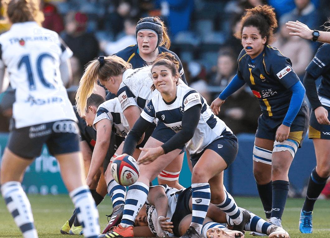 Bristol Sport: Rugby