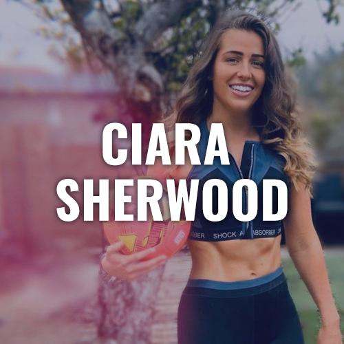 Ciara Sherwood