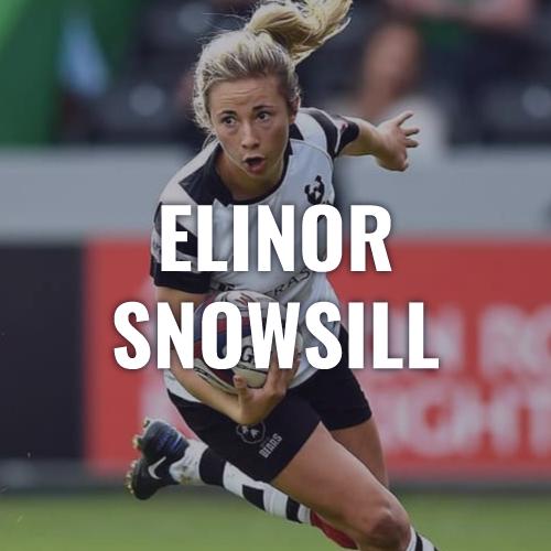 Elinor Snowsill