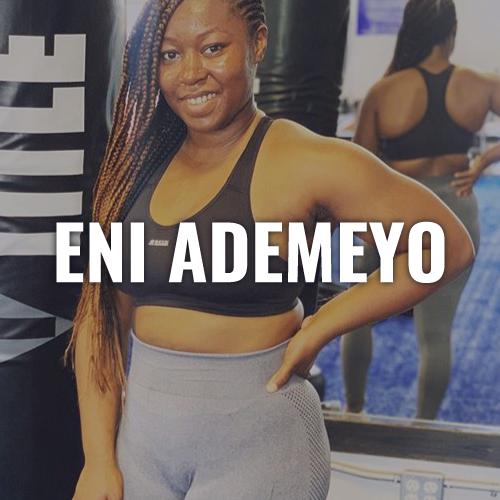 Eni Ademeyo