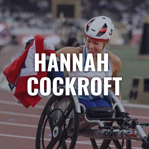 Hannah Cockroft