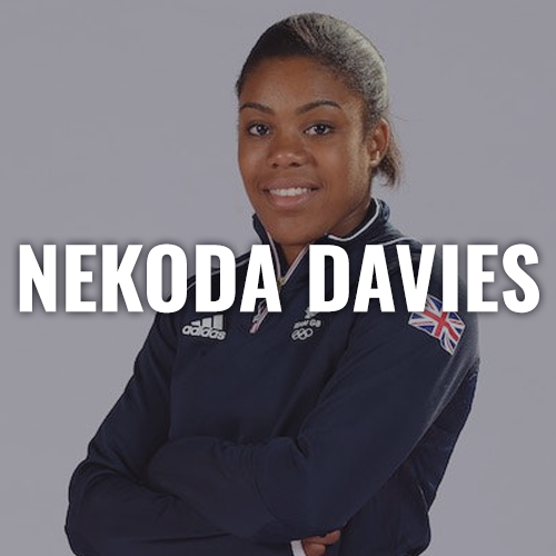 Nekoda Davies