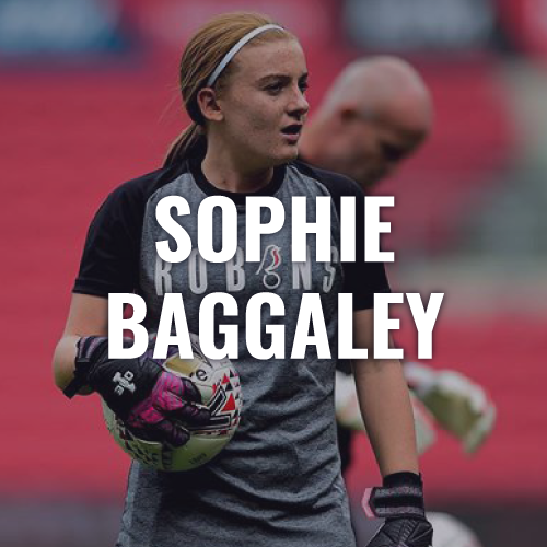 Sophie Baggaley
