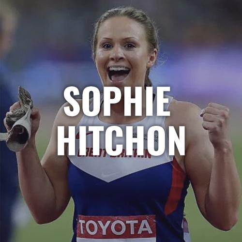Sophie Hitchon