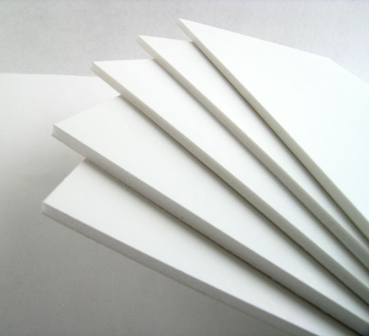 5 x 7 Acid Free Foamcore 1/8 (Pak of 50)