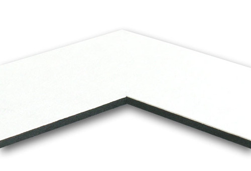 8x10 Single 25 Pack (Standard Black Core) -  includes mats, backing, sleeves and tape!