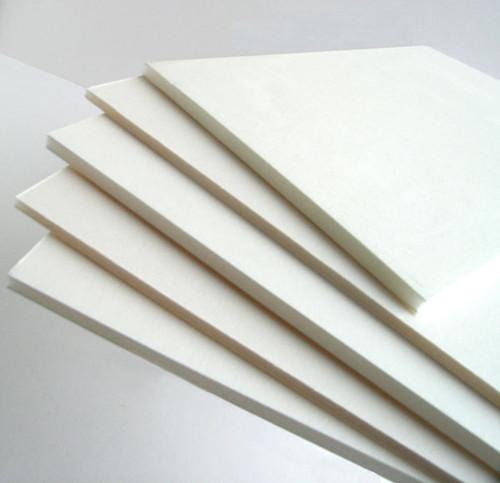 5 x 7 Acid Free Foamcore 3/16 (Pak of 50)
