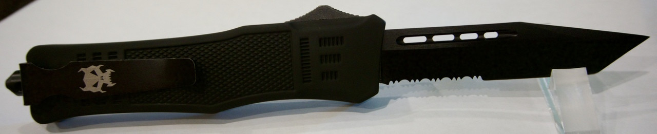 'Nightmare' Special Edition Large Hellion Tactical Knife