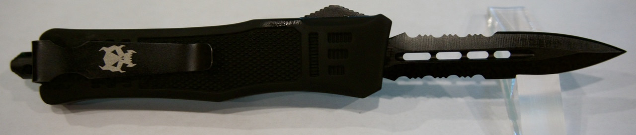 'Nightmare' Special Edition Small Hellion Tactical Knife