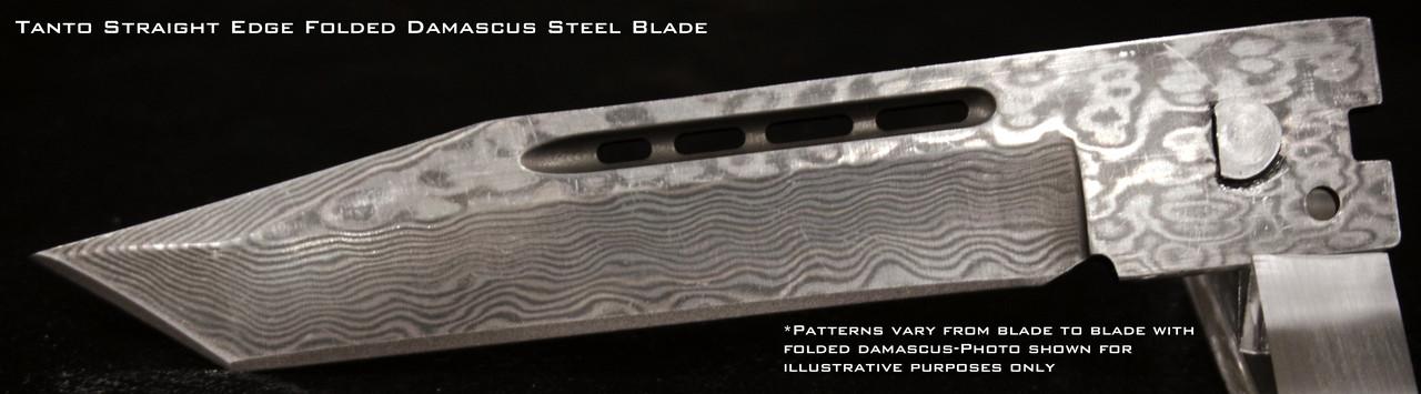 'Cyclops' Tactical Knife