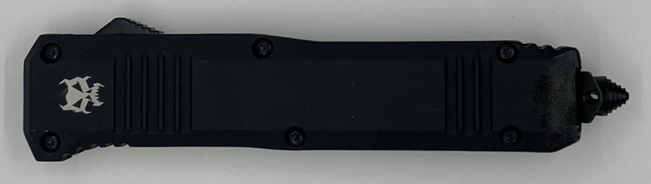 'Skeleton' Tactical Knife
