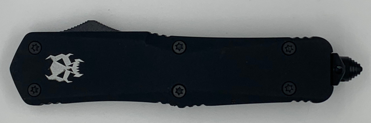 'Demon' Easy Action Tactical Knife