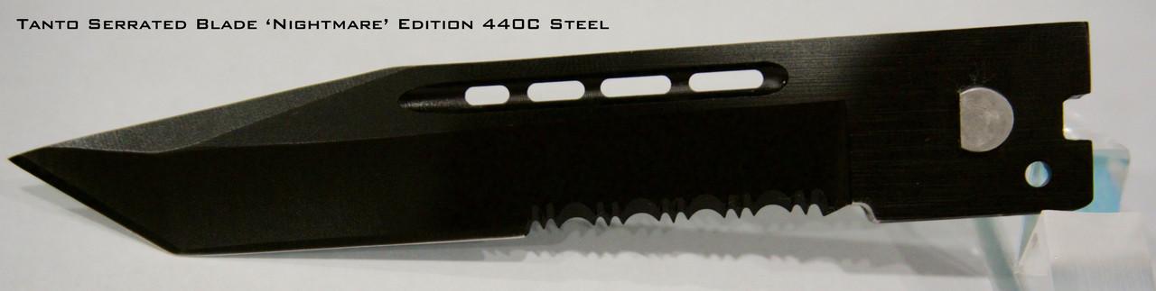 Medium Hellion Metallic Silver