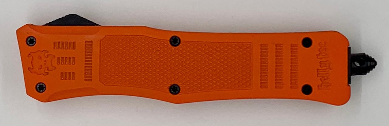 Medium Hellion Hunter Orange