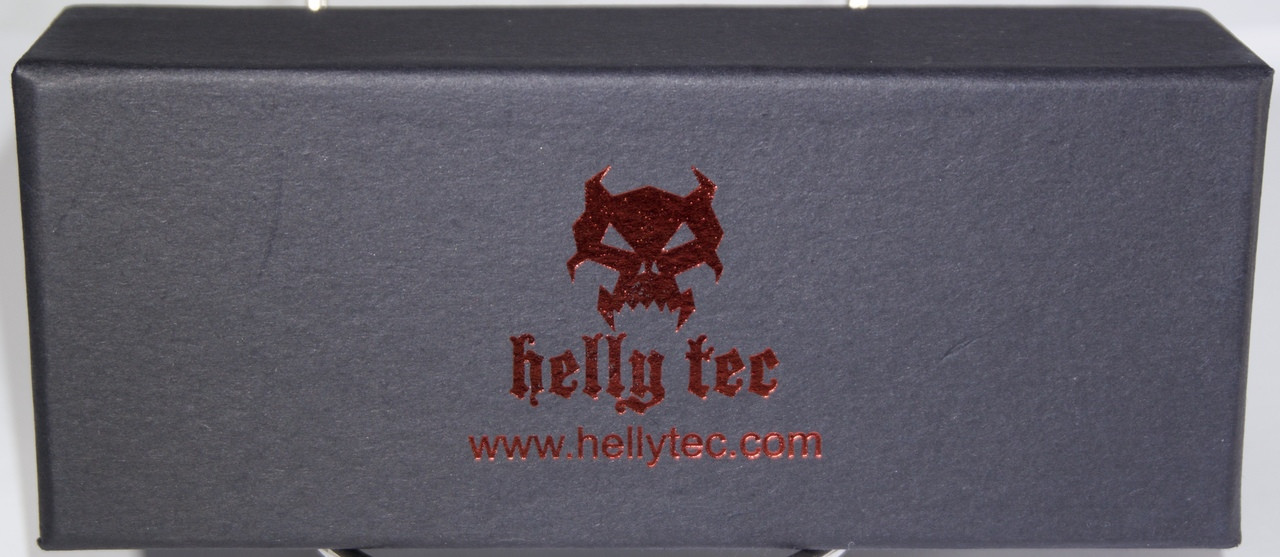 Large Hellion Freedom Red