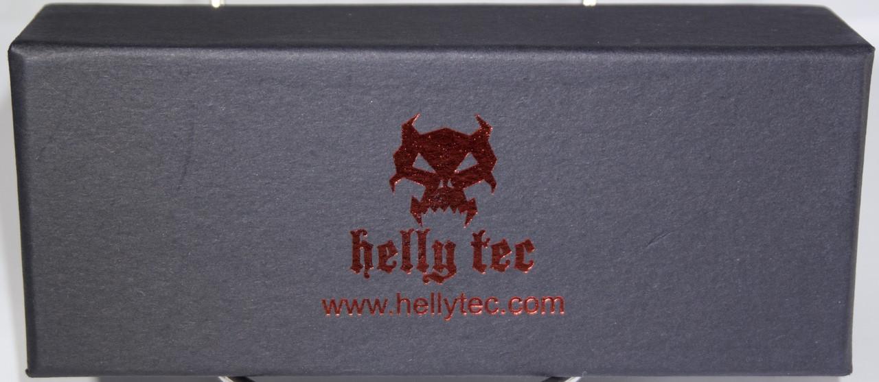 Large Hellion Lonestar Custom Print Edition