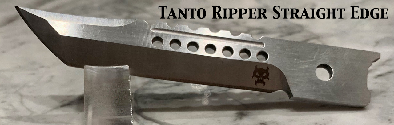 Large Ripper Tactical Knife
