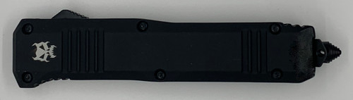 'Skeleton' Tactical Knife