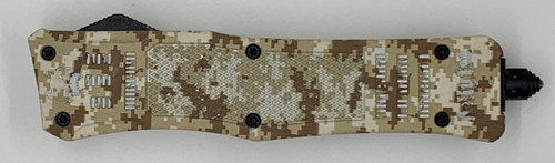 Medium Hellion FDE Digital Camo