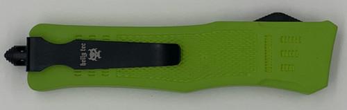 Medium Hellion Toxic Green
