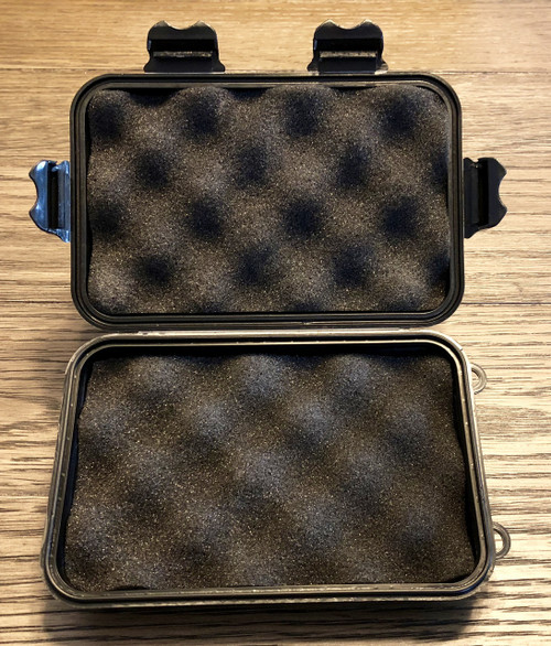 Large Hellion Water Resistant Plastic Case