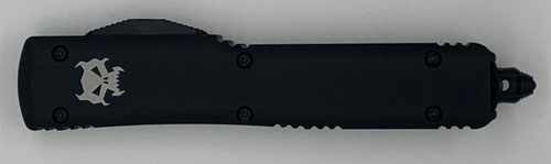 Large Ripper Tactical Knife 'Stealth Edition'