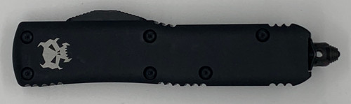 Medium Ripper Tactical Knife 'Stealth Edition'