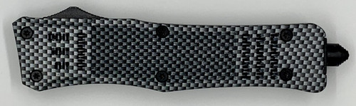 Small Hellion Carbon Fiber