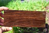 Sumatran Ebony 10 (2 1/2 X 1 3/8 X 6 1/2)