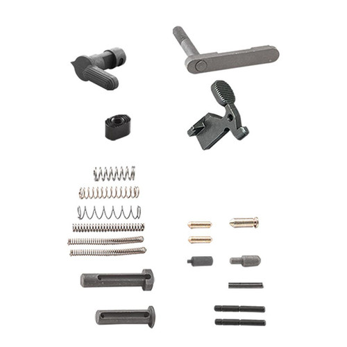 AR-15 Lower Parts Kit NO FCG