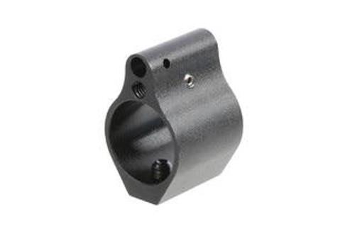 Nitride Steel Gas Block- .750 Adjustable