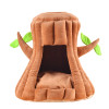 Cat Tree Stump Bed - Autumn Dreams Store