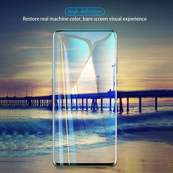 Tempered Glass Screen and Camera Protector for Samsung S20 Note 10 Plus and S10