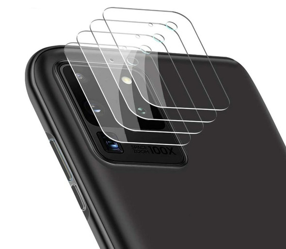 Tempered Glass Anti Scratch Camera Lens Protector - Autumn Dreams Store