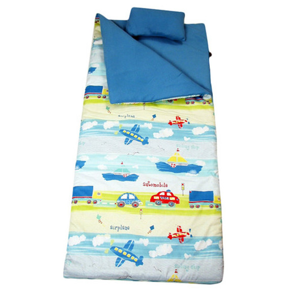 Sky High Truck Kids Sleeping Slumber Bag