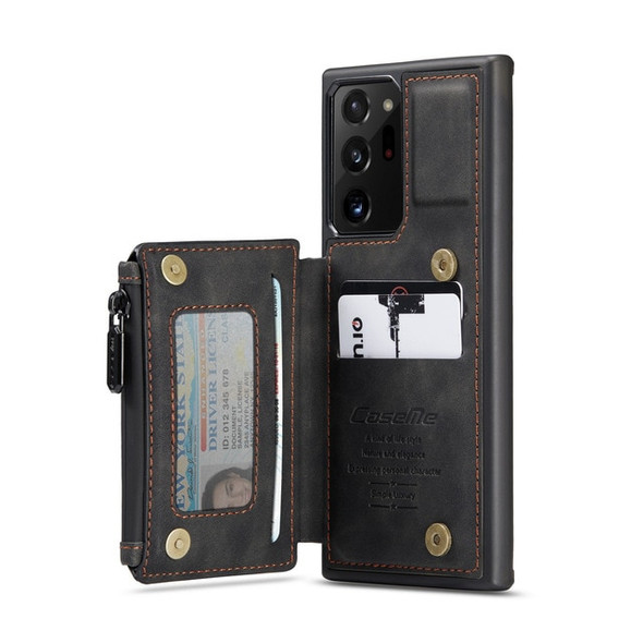 Samsung Leather Wallet Case - Autumn Dreams Store